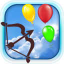 Balloon Hit HD Free icon