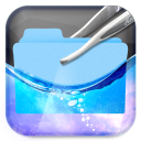 Folder Stamps  Templates icon