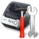 Brother QL Update Utility icon
