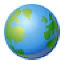 EarthViewPoint for Mac icon