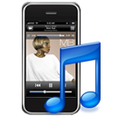 Aiseesoft iPhone Ringtone Maker for Mac icon