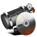 iSkysoft DVD Burner icon