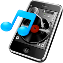 iSkysoft iPhone Ringtone Maker icon