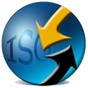 iToolSoft ISO Burner for Mac icon