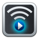 Mac AirVideo Client icon