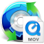 MacX Convert DVD to MOV for Mac Free Edition icon