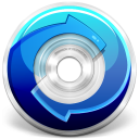 MacX DVD Ripper Pro Halloween Edition icon