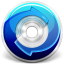 MacX DVD Ripper Pro Thanksgiving Edition icon