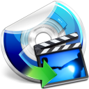 MacX Free DVD to iMovie Converter icon