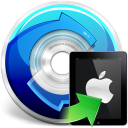 MacX Free DVD to iPad Ripper for Mac icon
