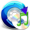 MacX Free DVD to iTunes Ripper for Mac icon