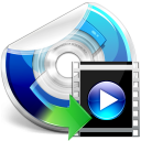 MacX Free DVD to MPEG Converter for Mac icon