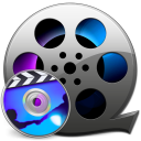 MacX Free iDVD Video Converter icon