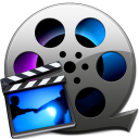 MacX Free iMovie Video Converter icon