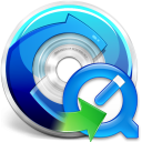 MacX Free Rip DVD to QuickTime for Mac icon
