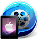 MacX iPad DVD Video Converter Pack icon