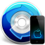 MacX iPhone DVD Ripper icon