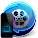 MacX iPhone DVD Video Converter Pack icon