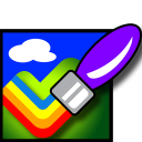 VTech Kidizoom Plus Photo Editor icon