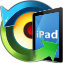 WinX DVD To iPad Ripper For Mac icon