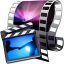 WinX iMovie Video Converter for Mac - Free Edition icon