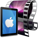 WinX iPad Video Converter for Mac - Free Edition icon