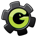 Game Maker for Mac Lite icon