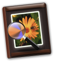 uPhoto Quick Viewer icon