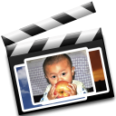 uPhoto to Movier icon