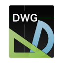 DWG File Viewer icon