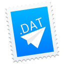 Winmail DAT File Viewer icon