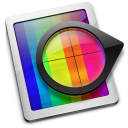 Spot Color icon
