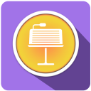 Assistant for Keynote icon