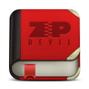 Zip Devil icon