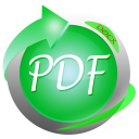 PDF-to-Word-Fast icon