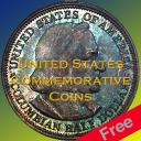CommemorativeCoinFree icon
