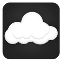 Plain Cloud icon