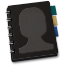 The Social Address Book icon