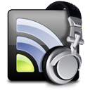 MyTunesRSS icon