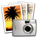 iPhoto Batch Enhancer icon