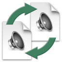 AudioFileConverter icon
