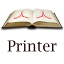 BookPrinter icon