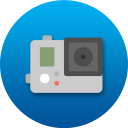 Helper for GoPro Files icon