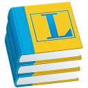 Langenscheidt Dictionaries icon