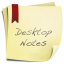 Desktop Notes icon