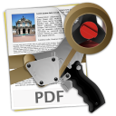 Combine PDFs icon