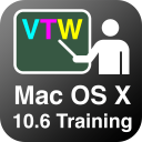 VTW 10.6 Video Training icon