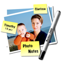 PhotoNotes icon