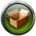 Little Bookmark Box icon