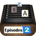 Episodes icon